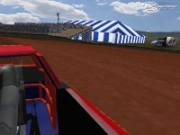 Oglethorpe Speedway Park screenshot by Madcowie